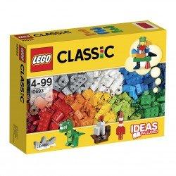 Lego® Classic Priedai