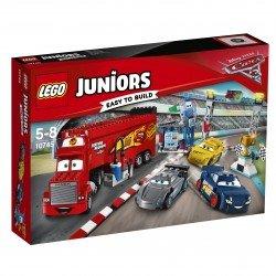 "Lego® Juniors Finalinės ""Florida 500"" lenktynės"