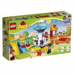 Lego DUPLO® Town Šeimos mugė