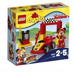Lego DUPLO® Disney™ Lenktynininkas Mikis