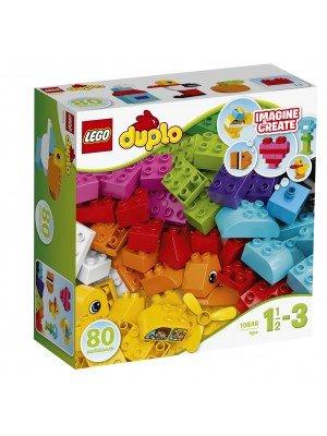 Lego® DUPLO® Creative Play Mano pirmosios kaladėlės