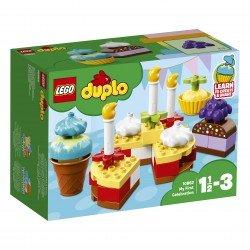 Lego® DUPLO My First Mano pirmoji šventė