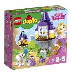 Lego® DUPLO Princess TM Auksaplaukės bokštas