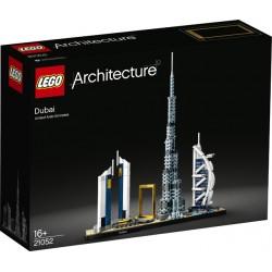 Lego® Architecture Dubajus