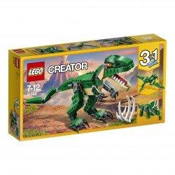 Lego® Creator Galingieji dinozaurai