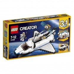 Lego Creator Tyrinėjimo kosminis laivas