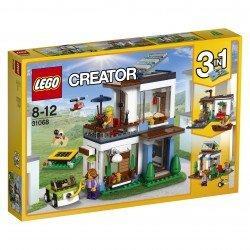 Lego Creator Šiuolaikinis namas