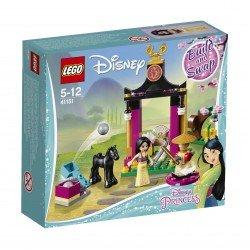 Lego® Disney Princess Mulan treniruotė