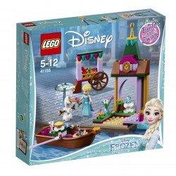 Lego® Disney Princess Elsos nuotykiai turguje