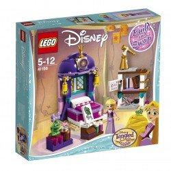 Lego® Disney Princess Auksaplaukės pilies miegamasis