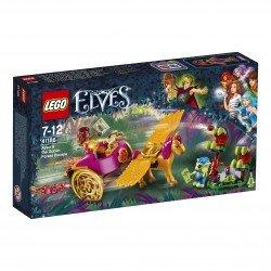Lego Elves Azari pabėgimas iš goblinų miško