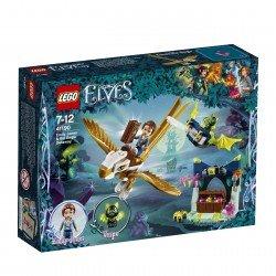 Lego® Elves Emily Jones ir pabėgimas su ereliu