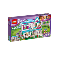 Lego® Friends Stefanijos namas