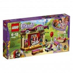 Lego® LEGO Friends Andrea pasirodymas parke