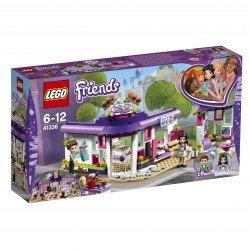 Lego® LEGO Friends Emma meno kavinė