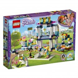 Lego® LEGO Friends Stephanie sporto arena