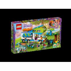 Lego® LEGO Friends Mia kelioninis autobusiukas