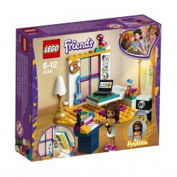 Lego® LEGO Friends Andrea kambarys