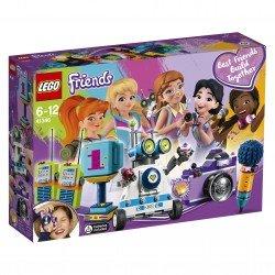 Lego® LEGO Friends Draugystės dėžutė