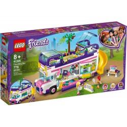 Lego® Friends Draugystės autobusas