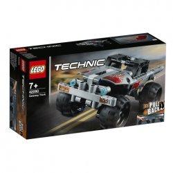 Lego® Technic Pabėgimo sunkvežimis