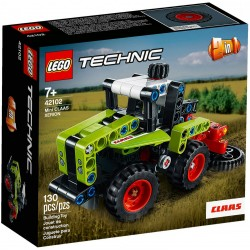 Lego® Technic Mini CLAAS XERION