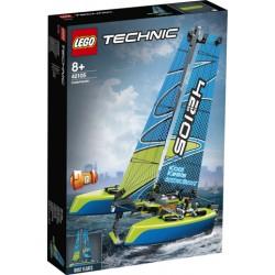 Lego® Technic Katamaranas