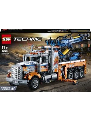 Lego® Technic Sunkiasvoris vilkikas