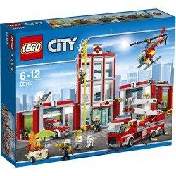 Lego® City Gaisrinė