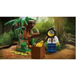 Lego City Jungle Explorers Džiunglių krovininis sraigtasparnis