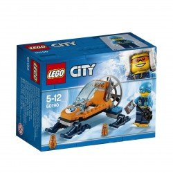 Lego® City Arctic Expedition Arkties ledrogės su bure