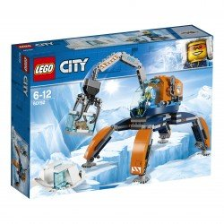 Lego® City Arctic Expedition Arkties ledo važiuoklė