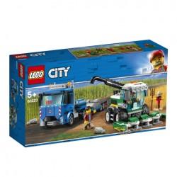 Lego® City Great Vehicles Kombainas