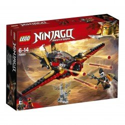 Lego® Ninjago Likimo sparnas
