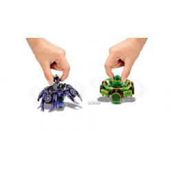 Lego® NINJAGO® Spinjitzu Lloyd prieš Garmadon