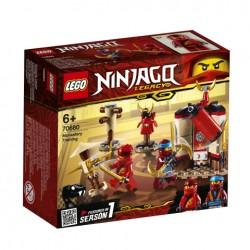 Lego® NINJAGO® Treniruotės vienuolyne