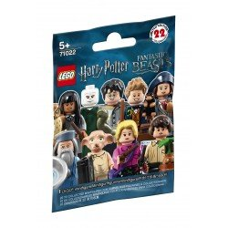 Lego® Harry Potter™ ir Fantastic Beasts™