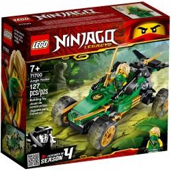 Lego® NINJAGO® Džiunglių plėšikas