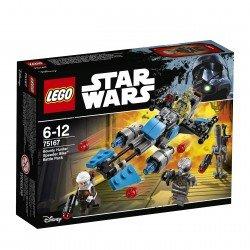 Lego Star Wars™ Premijų medžiotojo Speeder Bike™ rinkinys