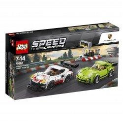 Lego® Speed Champions X/50075888