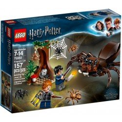 Lego® Harry Potter Aragogo irštva