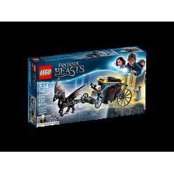Lego® Harry Potter Grindevaldo pabėgimas