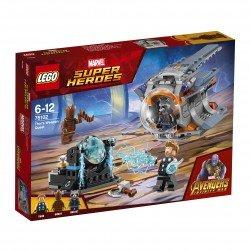 Lego® Super Heroes X/50076102