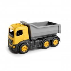 Šešiaratis sunkvežimis cm