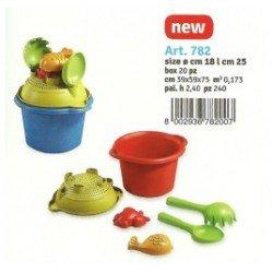 Smėlio žaislų rinkinys Kitchen