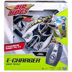 Air HOGS lėktuvas E-Charger