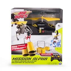 Air HOGS malūnsparnis Mission Alpha
