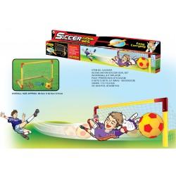 Ao JIE rinkinys futbolo 32x42x39 cm AJ2325-1SG