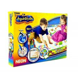 Aquadoodle piešimo kilimėlis Super Colour Deluxe T72373
