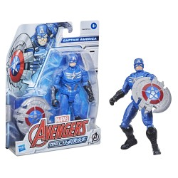 Avengers figūrėlė Mech Strike asort. F02595L0